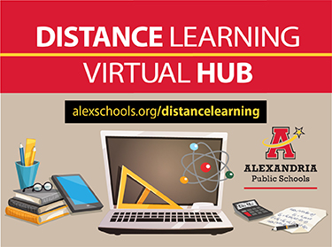 Distance Learning Virtual Hub