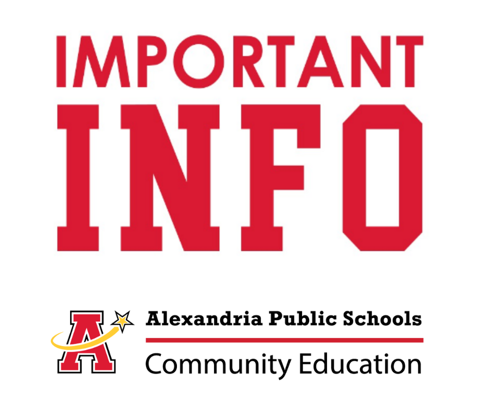Alexandria Public Schools will implement Distance Learning Plan effective March 30