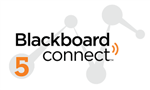 Blackboard Connect graphic